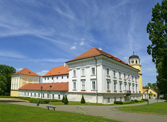 Chateau Vlasim, Czech republic
