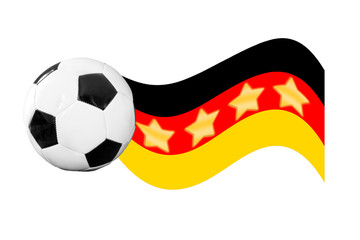 WM 2014 - der vierte Stern