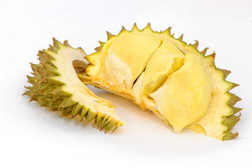 King of fruit; Durian