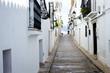 Obrazy na płótnie, fototapety, zdjęcia, fotoobrazy drukowane : spanish street