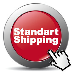 STANDART SHIPPING ICON