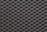 close - up carbon fiber mesh pattern and background