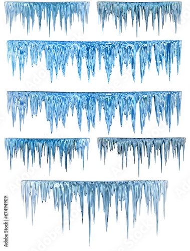Icicles - 67494909