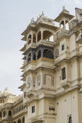 City Palace Fort