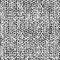 Ornate seamless texture