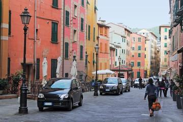 Altstadt von Camogli