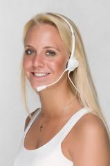 Headset 1