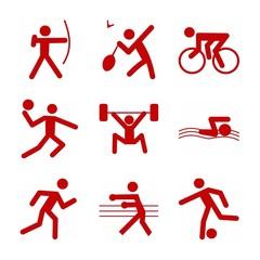Летний вид спорта