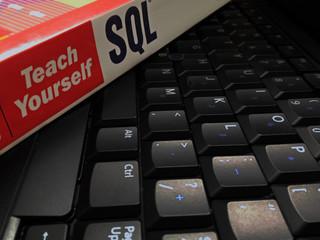 Teach yourself SQL