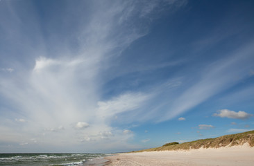 baltic sea coastline