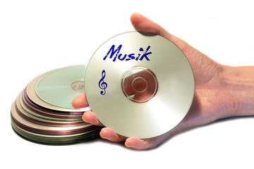 Musik Cd