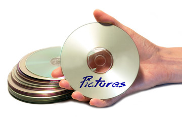 Picture Cd
