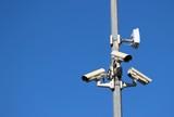 Caméras de surveillance urbaine