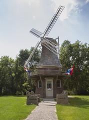 Dutch Wildmill Klompenfest