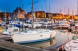 Hafen von Deauville - Frankreich - 67522720