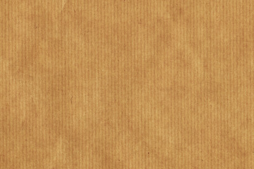 Recycle Brown Kraft Paper Grunge Texture