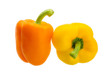 Bulgarian Pepper