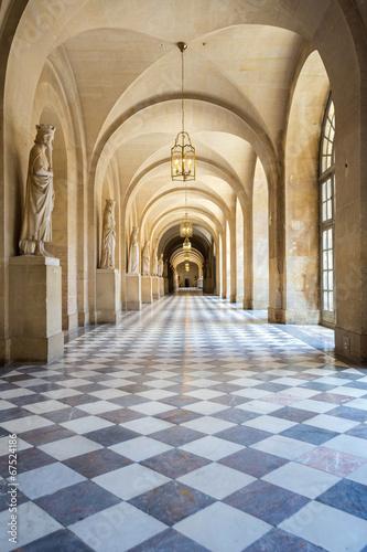 Corridor of Versailles
