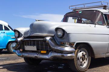 Kuba Oldtimerfront
