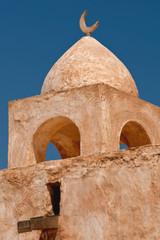 Qatar Detail of moshea