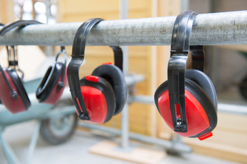 ear protection for noise