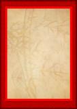 Fototapety Oriental bamboo pattern background
