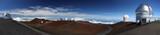 Observatories at Mauna Kea (MKO) - Big Island, Hawaii