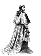 Renaissance - Cardinal (16th century)