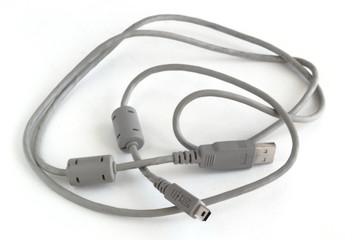 used connecting cable for computer
