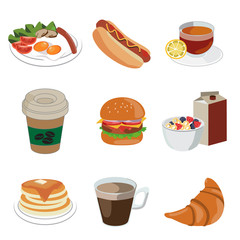 foods and beverage icon