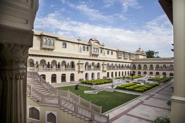 indian luxury palace