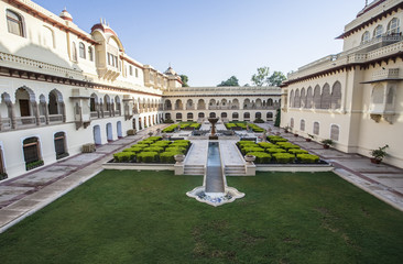 indian luxury palace