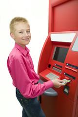 Child and money