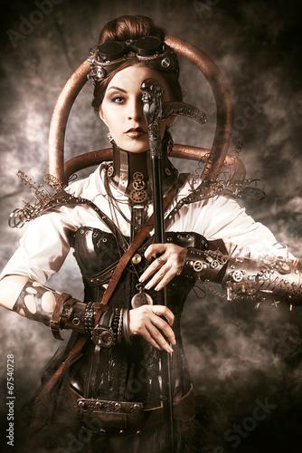 fantasy girl - 67540728