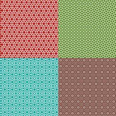 Moroccan Patterns