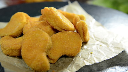 Chicken Nuggets (not loopable)