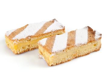 fette di torta Paradiso