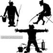 Of life of fishermen