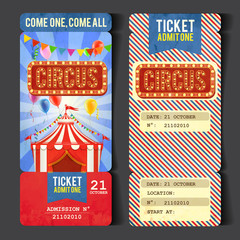 ticket circus