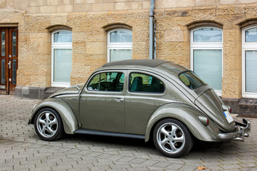 vintage - car