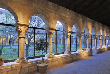 The Cloisters - NYC