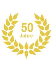 Jubiläum 50 Jahre