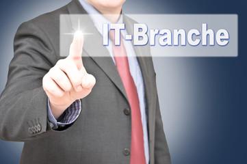 it branche