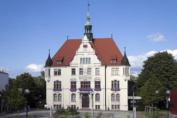 Trossingen Rathaus