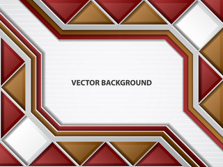 Abstract vector background. File is eps10