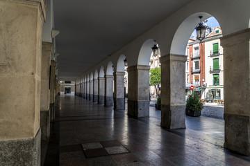 Soportal Valladolid