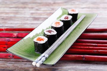Sushi, japanisch