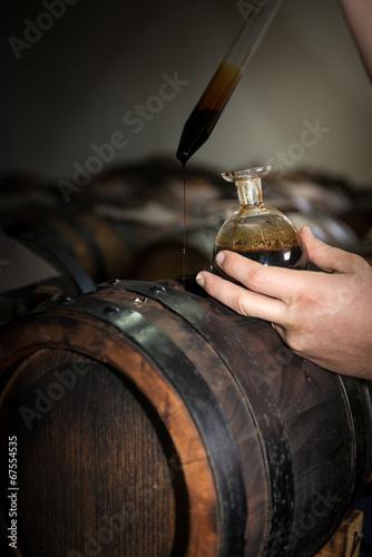 modena balsamic vinegar - 67554535