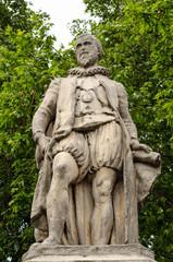 Sir Hugh Myddleton Statue, Islington