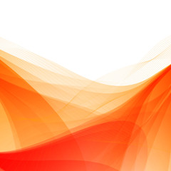 abstract, waves,vector